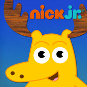Nick Jr.`s A to Z with Moose and Zee