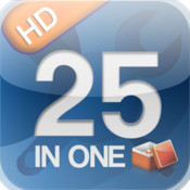 超级工具箱(25合1) for iPad