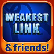 The Weakest Link & Friends