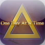 1 Day At A Time - Alcoholics Anonymous (AA)