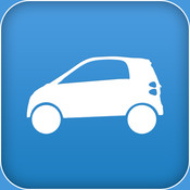 C2G: car2go for iPhone & iPad