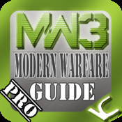MW3 Pro Virtual Coach (CoD Elite Pro Guide For Use With Modern Warfare 3) pro