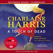 A Touch of Dead (Audiobook)