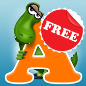 Interactive ABC Free – Pre-reading for Kids