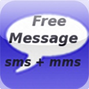 FreeMessage send sms+mms