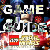 Guide for LEGO STARWARS 1 Game Walkthrough XBOX,PC,PS3,PSP game cd