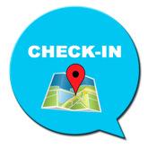iCheck-In for FourSquare