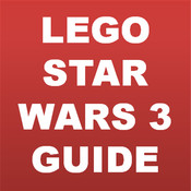 Guide for LEGO STARWARS 3 Game Walkthrough XBOX PS3 PC PSP game cd