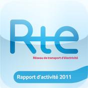 Rapport d'activité RTE 2011
