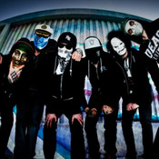 The Hollywood Undead App