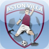 Aston Villa Soccer Diary