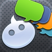 Tap to Chat 2 for Facebook Chat and Google Talk vid chat