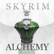 Alchemy Guide for Skyrim