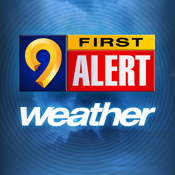 KCRG First Alert Weather