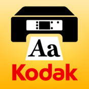 KODAK Document Print App google cloud