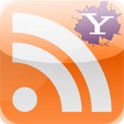 Rss Reader - YAHOO EDITION