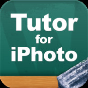 Tutor for iPhoto for iOS