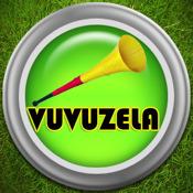 Amazing Vuvuzela Button