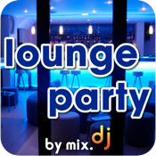 Lounge Party HD by mix.dj ab lounge sport