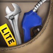Pocket Garage HD Lite - MPG, Services and Repairs