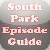 South Park Episode Guide heroes episode guide