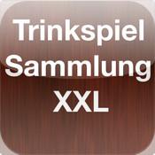 Trinkspiel Sammlung XXL