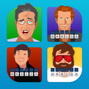 Hey! 4 Actors 1 Movie - Guess the movie with these celebrities avi 3gp movie