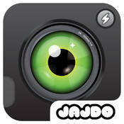 Kidomatic Monster Camera