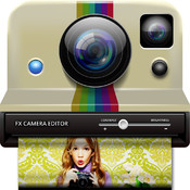 Photo Effects+ Add Custom Splash Effect to Photos for Instagram