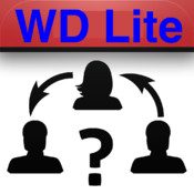 Whose Day Lite - Keep Track of Rotating Assignments - Lite Version