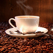 Amazing Coffee Wallpapers HD - Good Morning Hot & Cold Coffee Cup`s Images