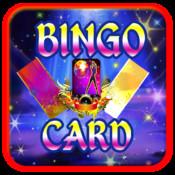 Bingo Card Cash Bash HD Pro - Winner Takes All!