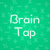 Brain Tap - Simple and Fun Brain Training Game