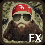Duck Commander FX Lite for Duck Dynasty Fans
