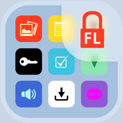 Folder Lock - Lock my Folder with secure vault