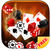 Football Super Star Poker - Win In The Texas Casino Playing The Vip World Series With A Fresh Deck PREMIUM by Golden Goose Production super football clash
