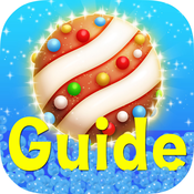 Guide for Candy Crush Soda Saga - Level Video,Walkthrough Guide candy crush saga