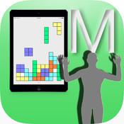 MCTMG - Motion Control Tile Matching Game