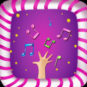 Music Player-Little Music HD-Kids Game.