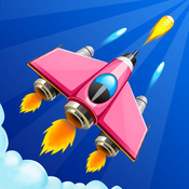 Plane Dash - Build, Fly & Chase!