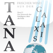Tana – frischer Wind aus der Galaxis - Band 1 reader for