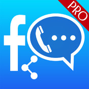 uFace Pro! All for Facebook (FB, IM, Call)