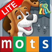 French First Words with Phonics Pro: Deluxe-Spelling & Learning Game for Children