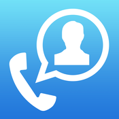 Fullscreen Social CallerID for LinkedIn, Google+ and Facebook