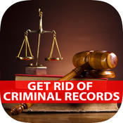 Get Rid Of Ciminal Records - DIY Expunge Criminal Records vintage vinyl records