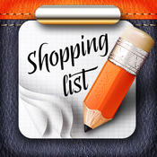 Grocery Shopping List Free