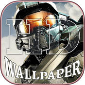 HD Free Wallpapers For HALO With Photo Editor : Unofficial Version