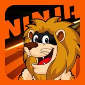 NINJA LION SLICER-BEST FREE ACTION GAME