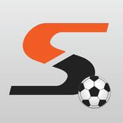 Super Scores - Live Football Scores featuring Brazil World Tournament Final 2014 scores