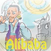 Ali Baba og fjorutiu thjofar